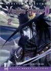 Hideyuki Kikuchi's Vampire Hunter D, Volume 02 - Part 1 of 2 - Saiko Takaki, Hideyuki Kikuchi