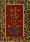 The Lives of the Kings and Queens of England - Antonia Fraser, J.P. Brooke-Little