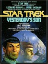 Star Trek: Yesterday's Son (Audio) - A.C. Crispin