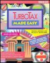 TurboTax Made Easy - Yvonne Johnson, Bruce C. Smith