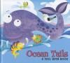Ocean Tails - Charles Reasoner, Judy Nelson