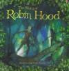 The Story of Robin Hood - Rob Lloyd Jones, Alan Marks