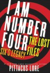 Six's Legacy - Pittacus Lore