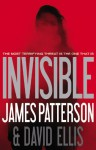 Invisible (Audio) - James Patterson, David Ellis