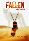 Fallen (Coyote Moon # 1) - Ann Simko