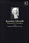Jonathan Edwards: Philosophical Theologian - Paul Helm