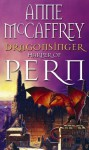 Dragonsinger: Harper Of Pern (The Dragon Books) - Anne McCaffrey
