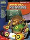 The Complete Book of Phonics - School Specialty Publishing