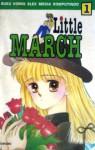 Little March Vol. 1 - Yagi Chiaki