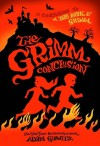 The Grimm Conclusion - Adam Gidwitz