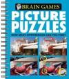 Brain Games Picture Puzzles - PIL