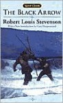 The Black Arrow - Robert Louis Stevenson, Gary Hoppenstand