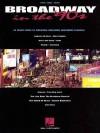Broadway in the '90s - Hal Leonard Publishing Company