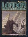 London Sourcebook (Shadowrun, 7203) - Carl Sargent