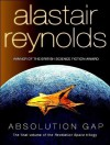 Absolution Gap - Alastair Reynolds, John Lee, John Lee