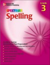 Spectrum Spelling, Grade 3 (McGraw-Hill Learning Materials Spectrum) - School Specialty Publishing, Vincent Douglas