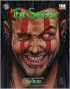 Slaine: The Sessair - The Tribe That Stands Up - Ian Sturrock, 2000AD artists