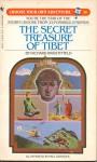 The Secret Treasure of Tibet (Choose Your Own Adventure, #36) - Richard Brightfield