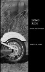 Long Ride (Riding with Honor) - Rebecca M. Avery