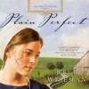 Plain Perfect (Audio) - Beth Wiseman, Renee Ertl