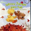 Witzy Jumps Into Fall Board Book - Suzy Spafford