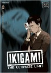 Ikigami: The Ultimate Limit, Volume 2 - Motoro Mase