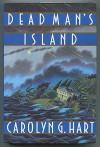 Dead Man's Island - Carolyn Hart