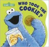 Who Took the Cookie? - Tom Brannon
