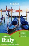 Discover Italy - Alison Bing, Lonely Planet