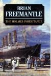 The Holmes Inheritance - Brian Freemantle