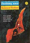 The Magazine of Fantasy and Science Fiction, July 1967 - Edward L. Ferman, Keith Laumer