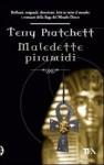 Maledette piramidi - Terry Pratchett, Pier Francesco Paolini