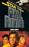 Final Frontier (Star Trek) - Diane Carey
