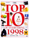 The Top Ten of Everything 1998 - Russell Ash