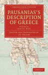 Pausanias's Description of Greece - James George Frazer