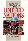 United Nations - Michael Pollard