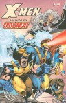 X-Men: Prelude to Onslaught - Scott Lobdell, John Ostrander, Terry Kavanagh, Jeph Loeb, Andy Kubert, Steve Skroce, Val Semeiks, Ian Churchill, Pasqual Ferry, Steve Skorce
