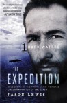 Dark Waters (The Expedition Trilogy, Book 1) - Jason Lewis