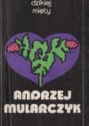 Świeży zapach dzikiej mięty - Andrzej Mularczyk