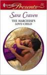 The Marchese's Love-Child - Sara Craven