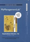 New Mymanagementlab with Pearson Etext -- Access Card -- For Organizational Behavior - Stephen P. Robbins, Timothy A. Judge