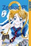 Zodiac P.I., Vol. 3 - Natsumi Ando