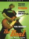 Boldprint Gr 8 the Beat the Music Scene - Steck-Vaughn Company