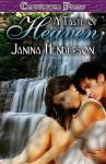 A Taste of Heaven - Janina Henderson