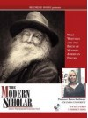 Walt Whitman And The Birth Of Modern American Poetry - Karen Karbiener