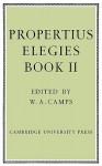 Elegiarum Libri IV - Propertius, P. Fedeli