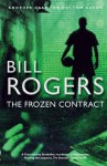 The Frozen Contract (DCI Tom Caton Manchester Crime Thrillers) - Bill Rogers