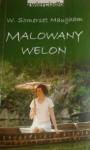 Malowany welon - William Somerset Maugham