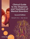 Clinical Guide to the Diagnosis and Treatment of Mental Disorders - Michael First, Allan Tasman