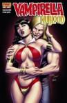 Vampirella: Nublood - Mark Rahner, Cezar Razek